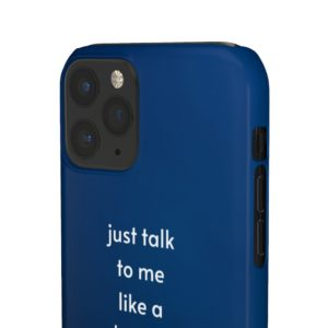 Snap Cases
